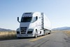 NREL Research into Fueling Big Rigs Could Help More Hydrogen Vehicles Hit the Road
