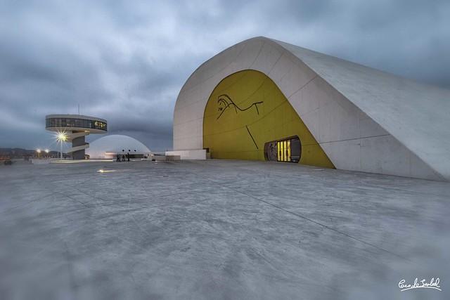 Niemeyer, Opus 3.