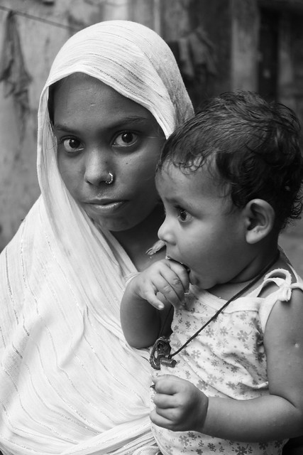 Kolkata - around Mallick Ghat