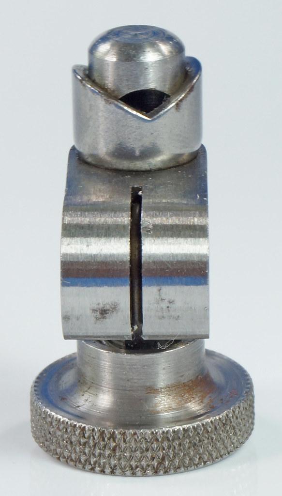 RD19920 Starrett 196K or 645K Sleeve Only in Original Box For 57 or 257 DSC08073