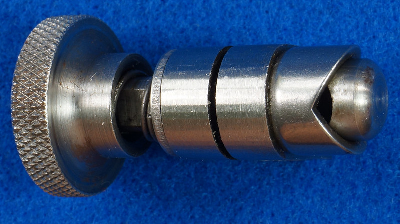 RD19920 Starrett 196K or 645K Sleeve Only in Original Box For 57 or 257 DSC08068