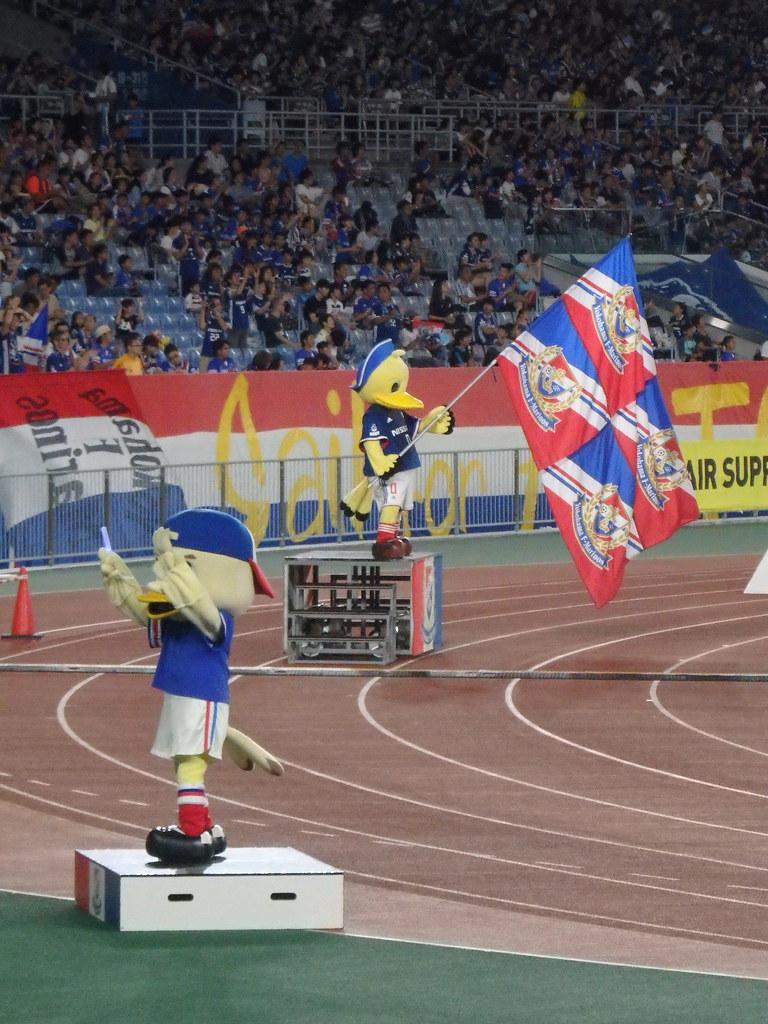 09.01 Marinos vs Raysol