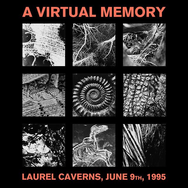 Laurel Caverns [Single] (Front Cover)
