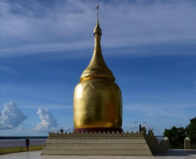 Bagan, Myamar 2019