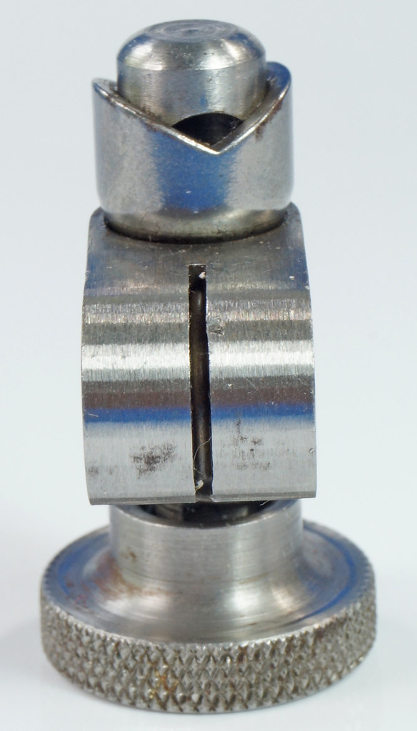 RD19920 Starrett 196K or 645K Sleeve Only in Original Box For 57 or 257 DSC08076