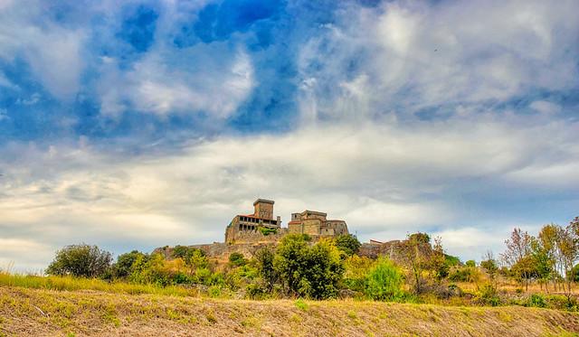 Verín - Fortaleza de Monterrey