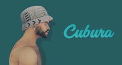 Cubura @ Salon 52