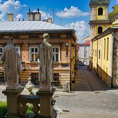 Katedralna Street