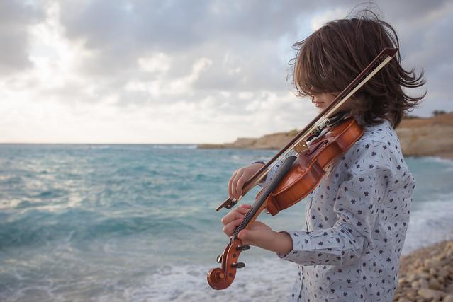 little Paganini