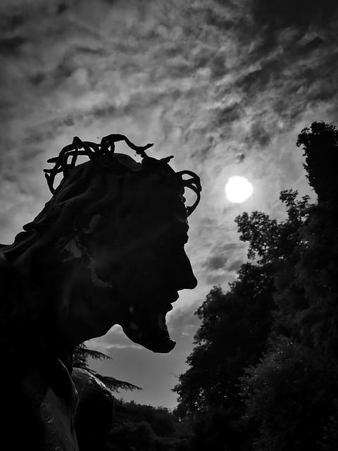 Faith and mystery