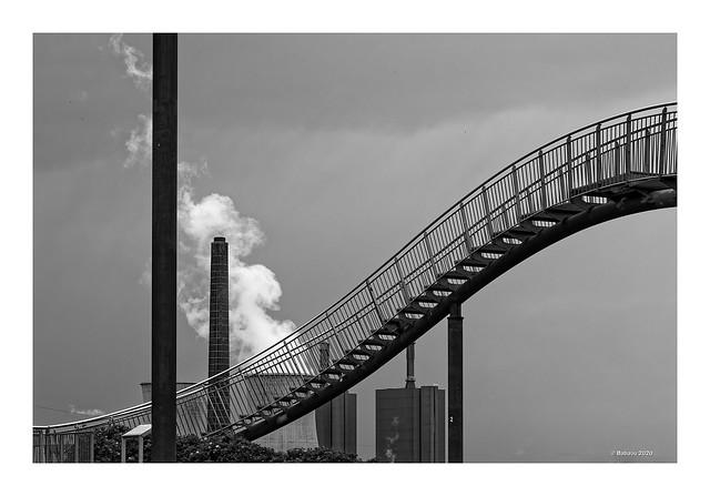 DUISBURG...Industrie + Industriekultur