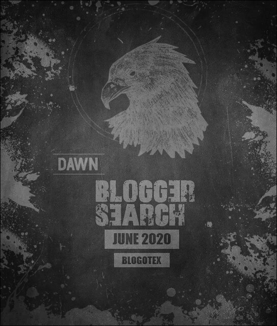 [DAWN] Blogger search
