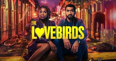Where was the Lovebirds filmed
