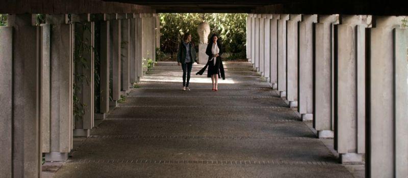 Belgrave campus