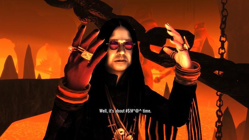 Brutale Legende - Ozzy Osbourne