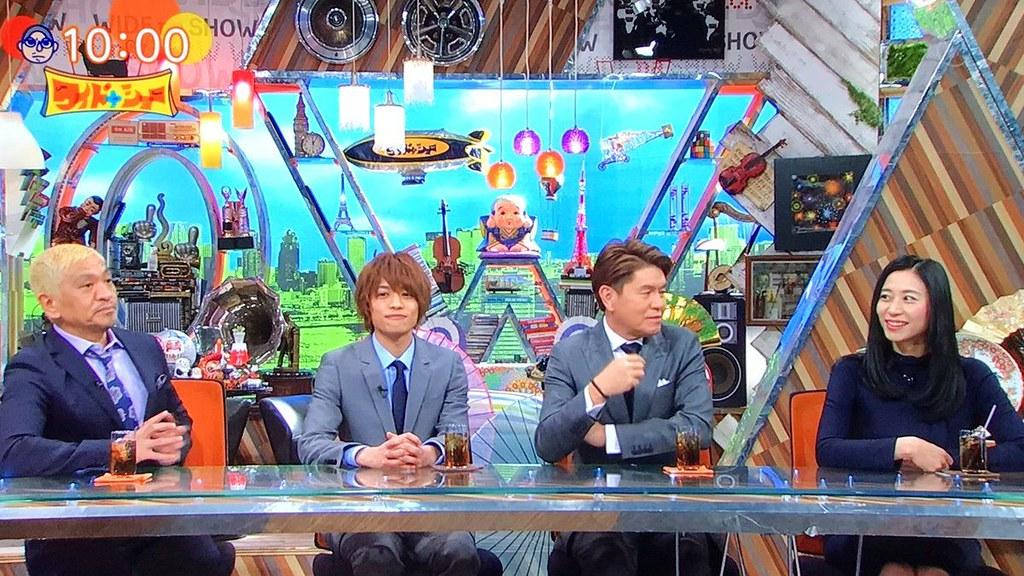 ワイドナショー ファーストサマーウイカ ファーストサマーウイカが松本人志のお気に入りになった面白いトークまとめ|KININARU JORNAL