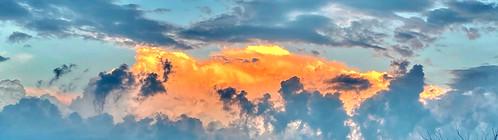 cloudsonflickr