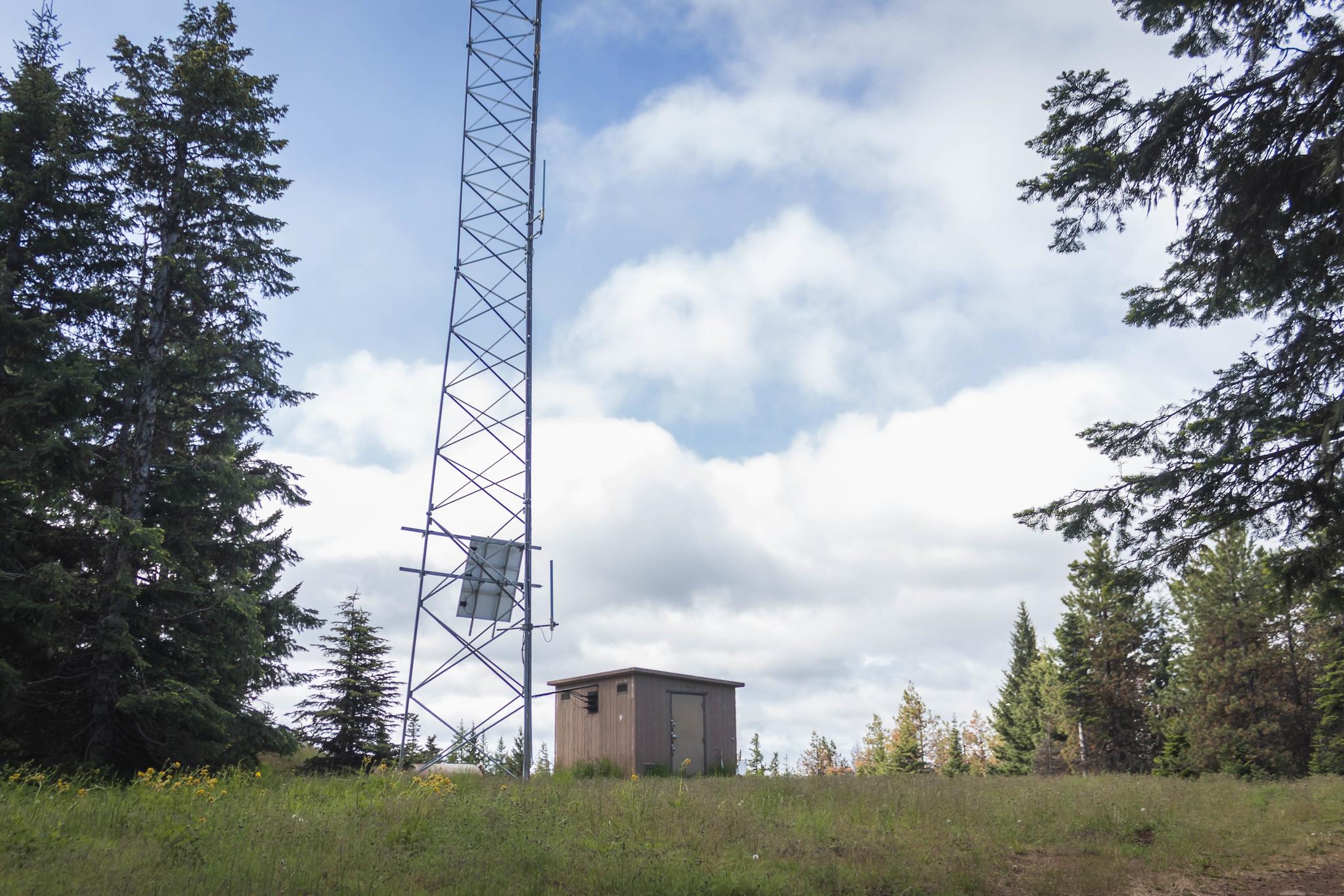 South Clem Ridge East Peak #2