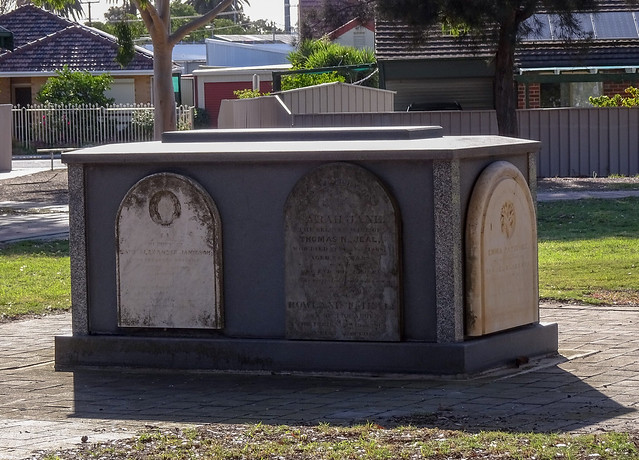 Group Grave