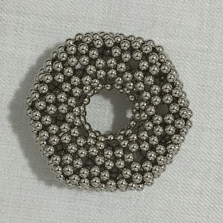Hexagonal torus
