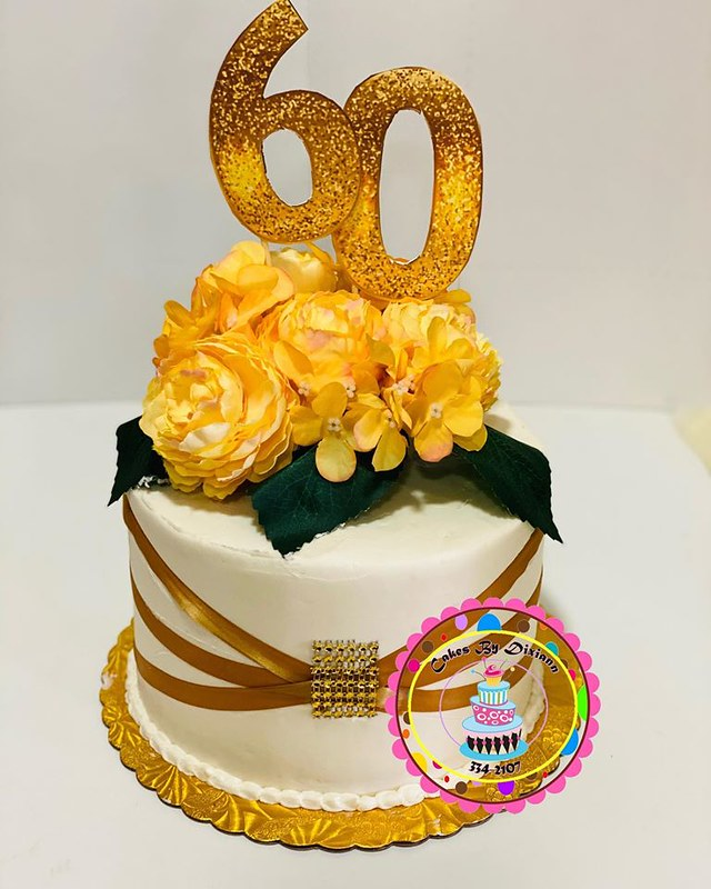 Cake from Cakes by Dixiann