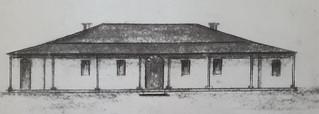 Parsonage - 1830