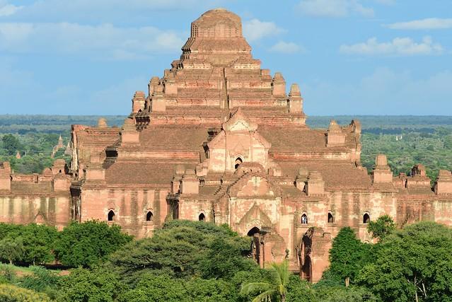 Bagan, Myanmar 2039