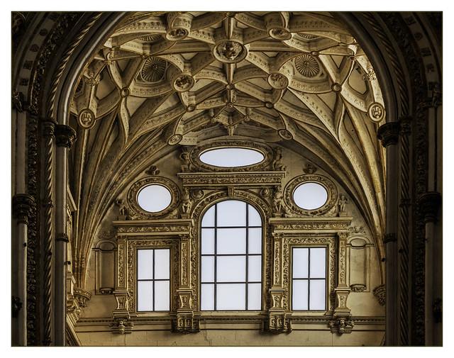 Gran Mezquita de Córdoba - España