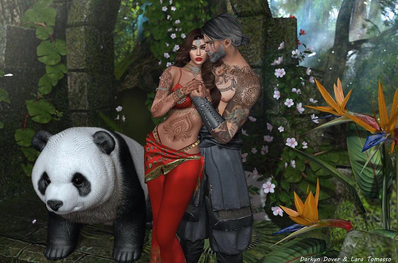 PandaLove