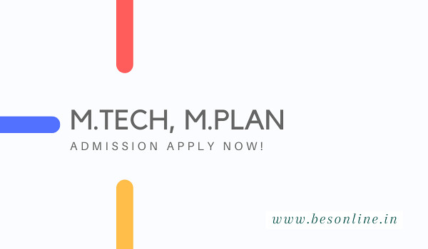 Indira Gandhi DTU (Women) M.Tech, M.Plan Admission 2020, Dates, Application Form