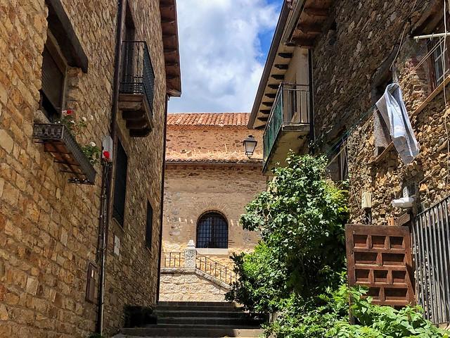 Imagen de Montejo de la Sierra (Sierra Norte de Madrid)