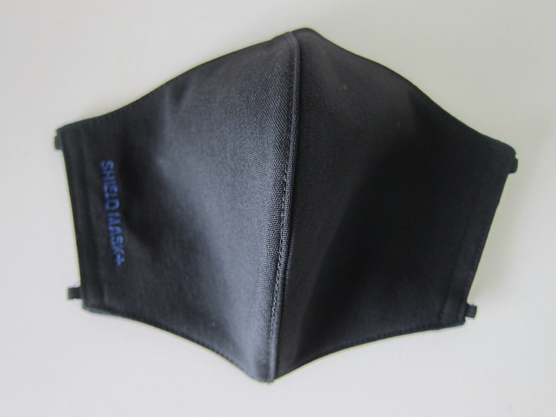 ShieldMask+ Reusable Mask - Front