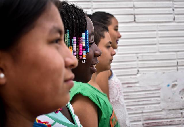 Children's Voices: Taller de Vida Photo Gallery