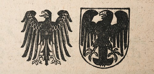 Democracy and Its Eagles. National Branding in the Weimar Republic