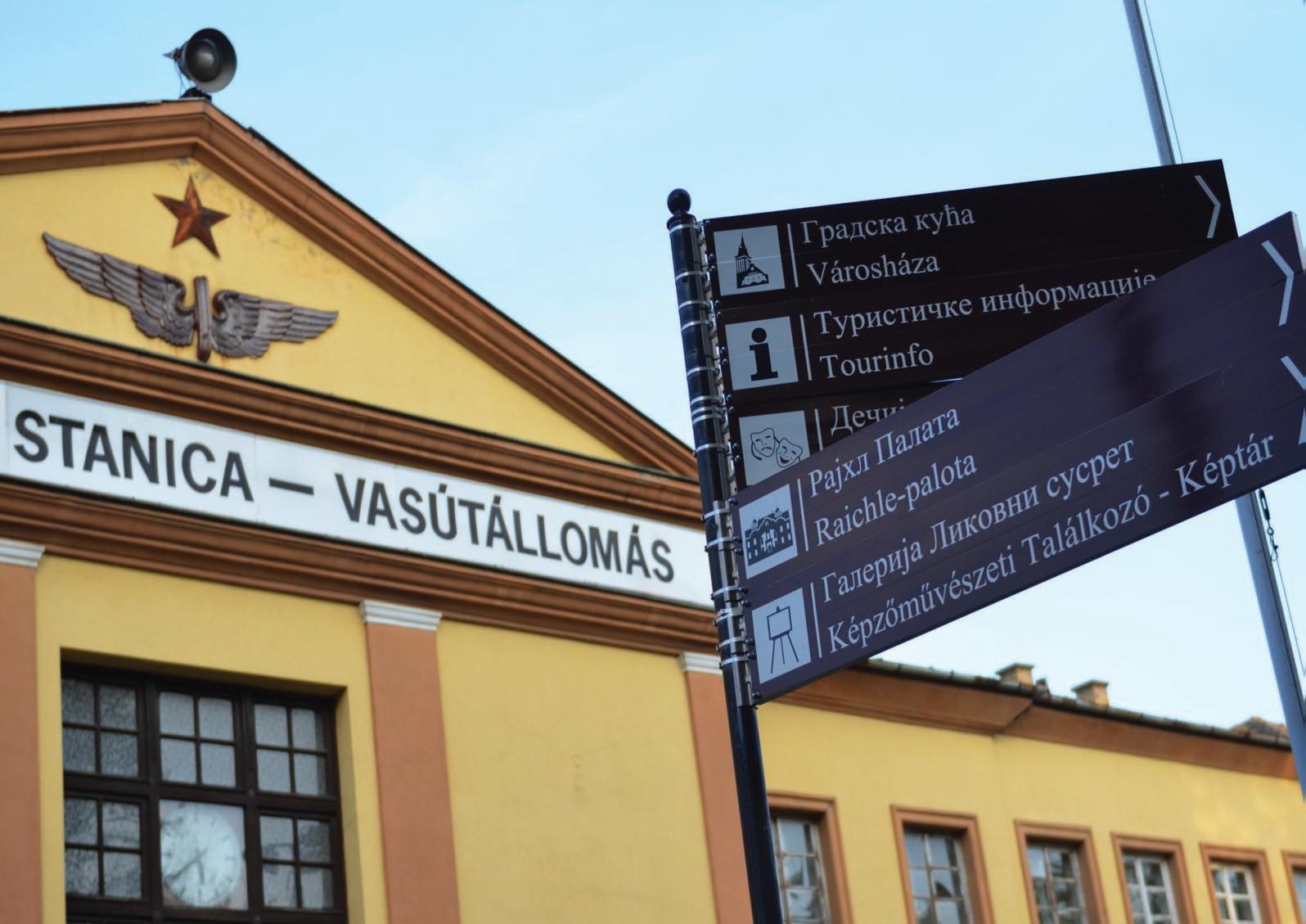 Két év múlva itt a Szeged-Szabadka vasút