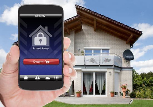 Quality Security Systems for Melbourne Homes