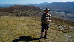 Drumochter hill walk