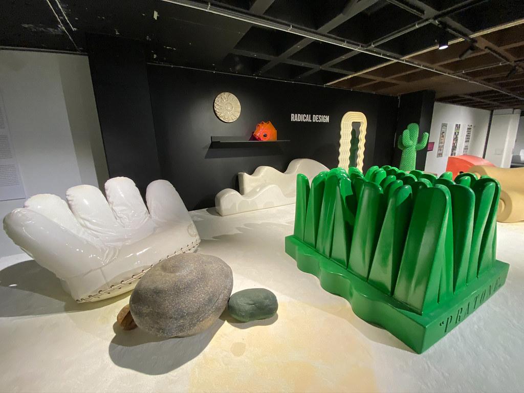 Radical Plastic Designs