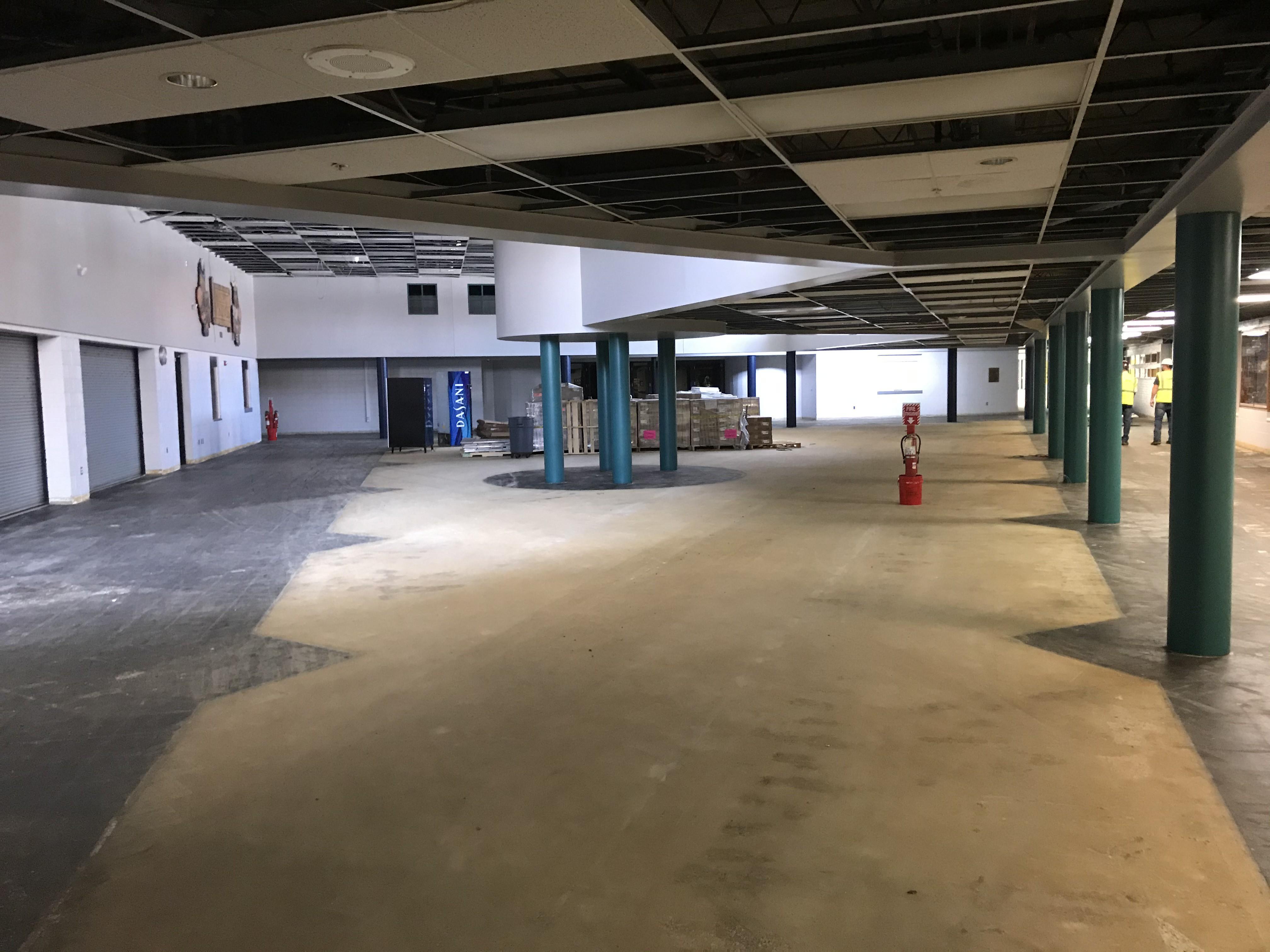 Updates To Haslett Public Schools Are Progressing