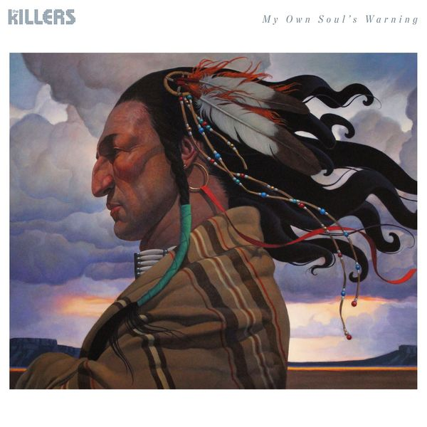 The Killers - My Own Soul's Warning