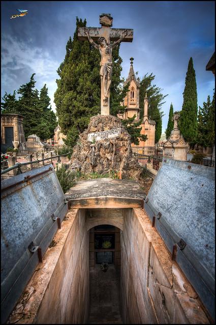 2048 - Cementeri d'Alcoi (País Valencià)
