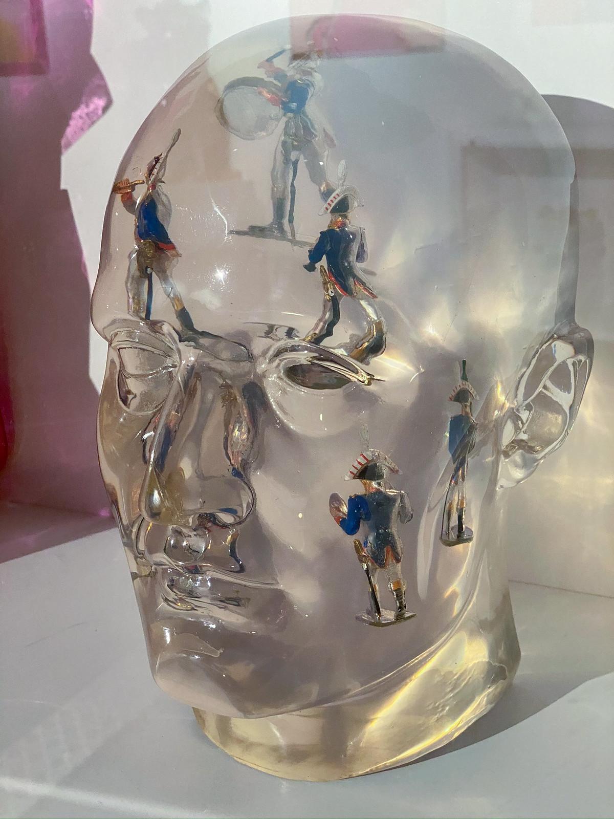 Plastic Head