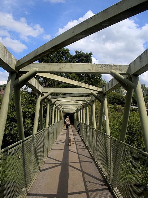 Arley bridge
