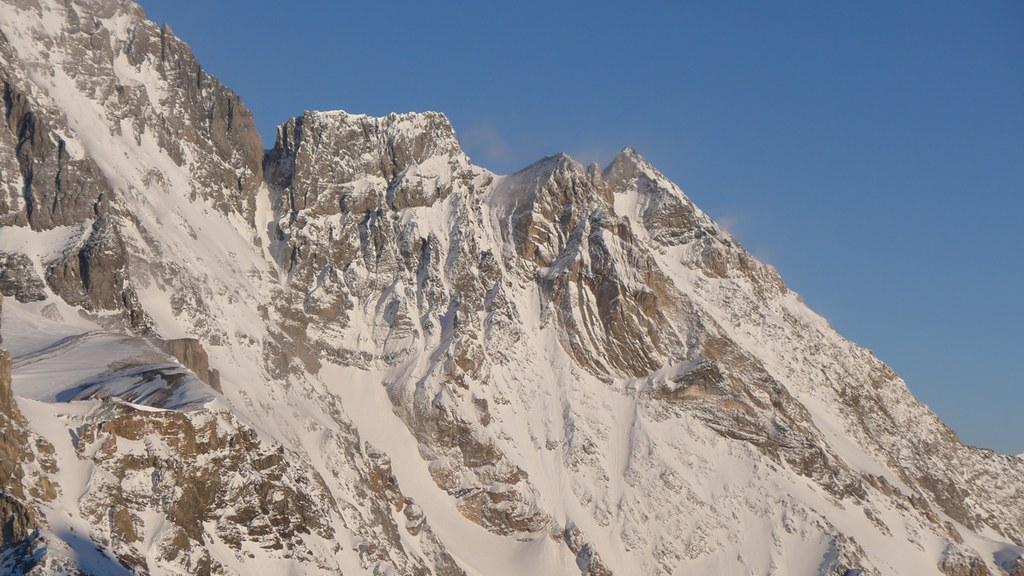 Planurahütte Glarner Alpen Schweiz foto 32