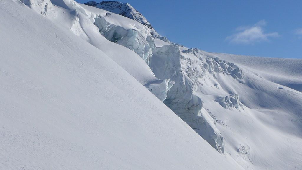 Planurahütte Glarner Alpen Schweiz foto 35