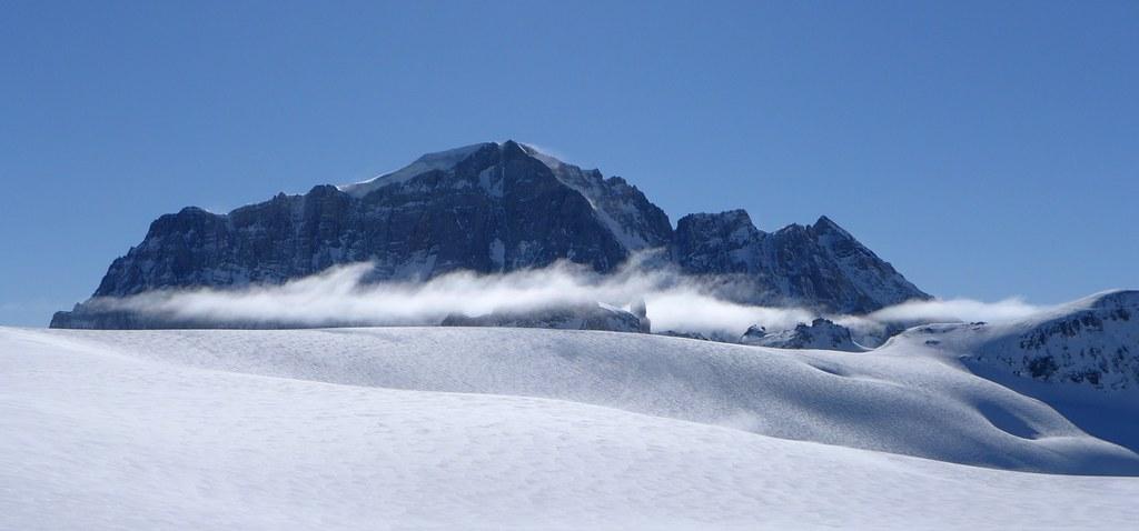 Planurahütte Glarner Alpen Schweiz foto 38