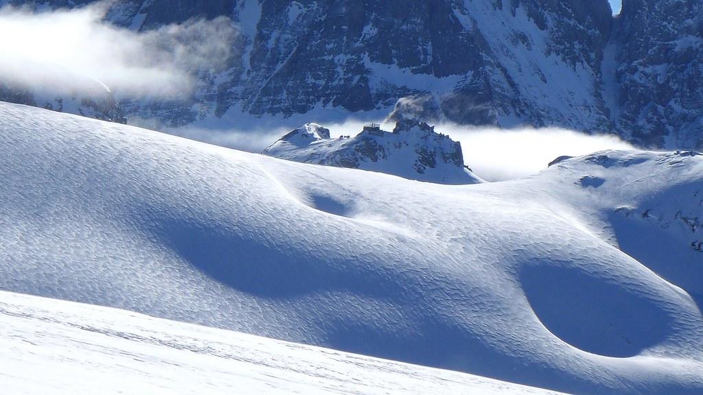 Planurahütte Glarner Alpen Schweiz foto 37