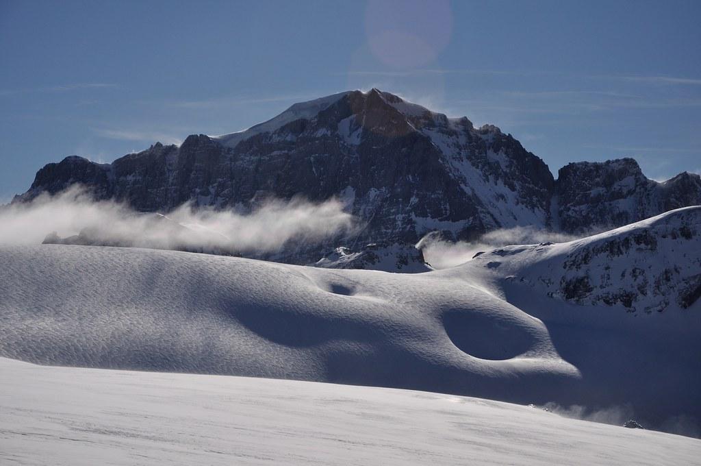 Planurahütte Glarner Alpen Schweiz foto 39