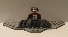 Lego Custom: The Coon (South Park)