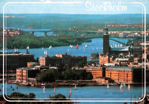 Radio Suecia